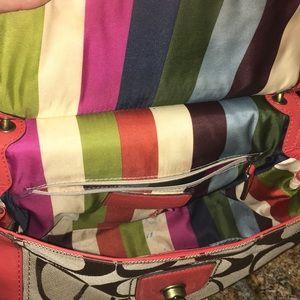 Coach Bags - 💜Coach purse ❤️